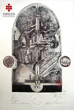 La Torre by Ertan Aktas