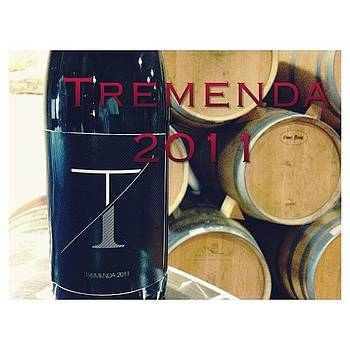 La Tremenda Esta A Punt !! #carinyena by Joan Ramon Bada