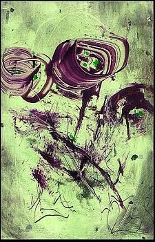 La Vie en Rose by Lesley Fletcher
