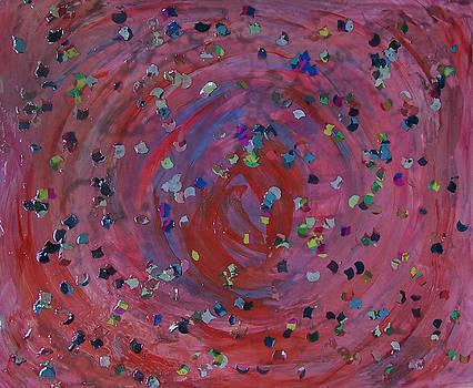Labyrint by Beata Szechy