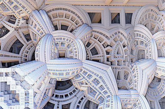 Labyrinth by Erika Somogyi