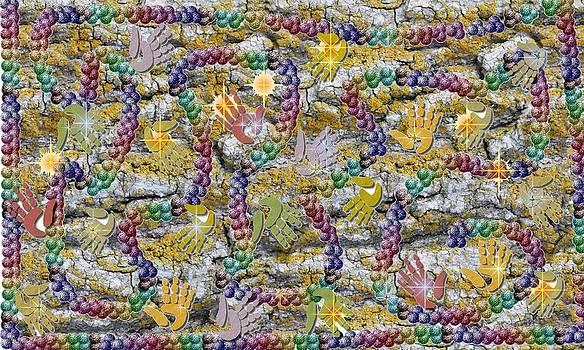 Labyrinth by Tinatin Dalakishvili