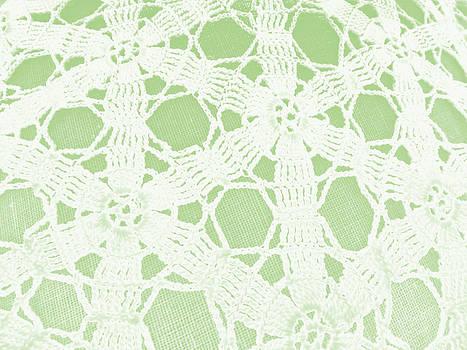 Grace Dillon - Lacey Crochet