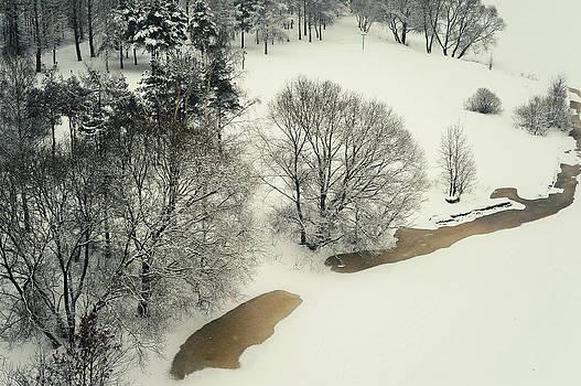 Jenny Rainbow - Lacy Winter 5