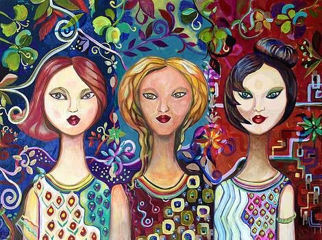 Patricia Lazaro - Ladies