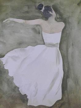 Lady 7 by E S Cobb
