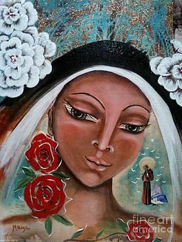 Lady Clare by Maya Telford
