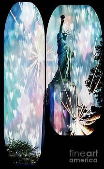 Maria Urso  - Lady Liberty