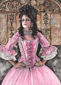 Lady Lorraine by Kim Sutherland Whitton