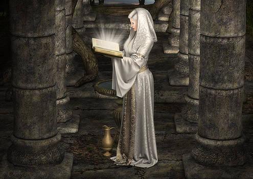 Lady of Light by Rachel Dudley