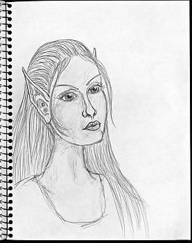 Sandy Tolman - Lady of the Elves