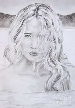 Lady of the Lake by Natalia Chaplin