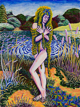 Lady of the Lake by Terrie  Rockwell