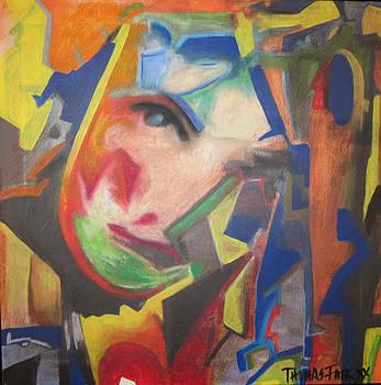 Lady Or by Thomas Falk