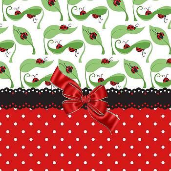 Debra  Miller - Ladybug Delight