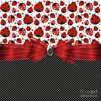 Debra  Miller - Ladybug Grandeur