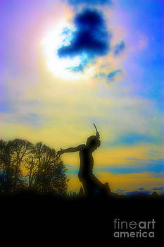 Nick Gustafson - LadyBug Hill Magic
