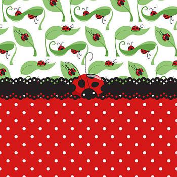 Debra  Miller - Ladybug Impression
