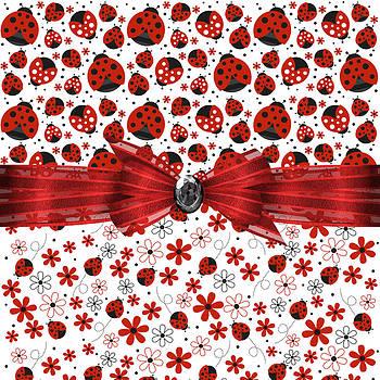 Debra  Miller - Ladybug Magic