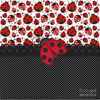Debra  Miller - Ladybug Mood