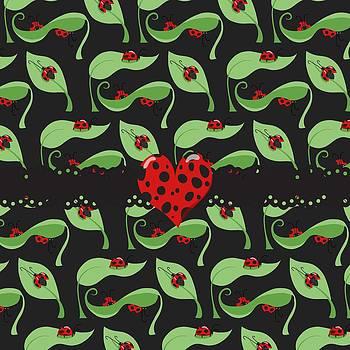 Debra  Miller - Ladybug Riches