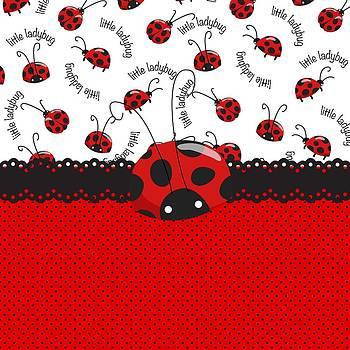 Debra  Miller - Ladybug Sweet Surprises
