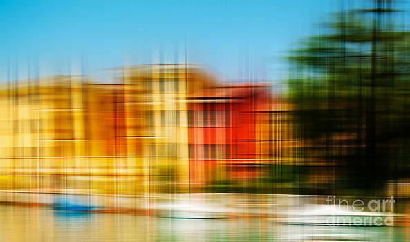 Lago di Garda by Emilio Lovisa
