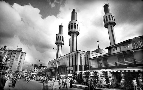 Muyiwa OSIFUYE - Lagos Central Mosque