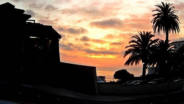 Laguna Beach 5 by Dan Twyman