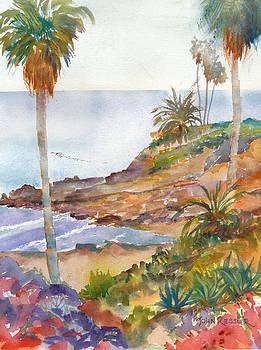 Laguna Cove by John Ressler