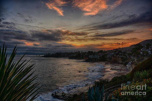 Laguna by David Johnson