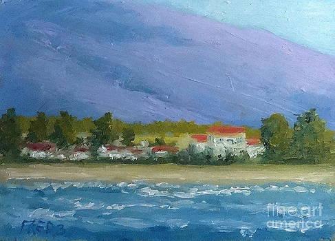 Fred Wilson - Lahaina Shore