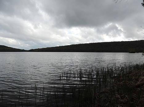 Anastasia Konn - Lake