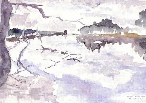 Lake District by David  Hawkins