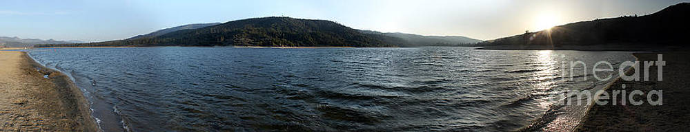 Gregory Dyer - Lake Hemet Panorama