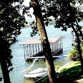 Lake House by Jeff Madlock