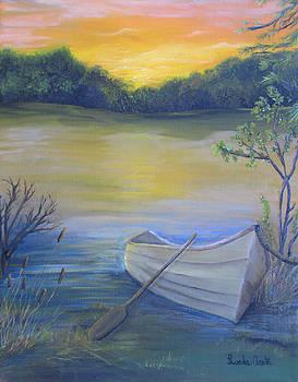 Lake Life by Linda Clark