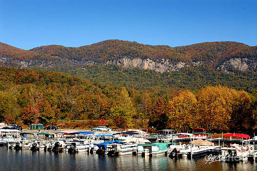 Jeff McJunkin - Lake Lure