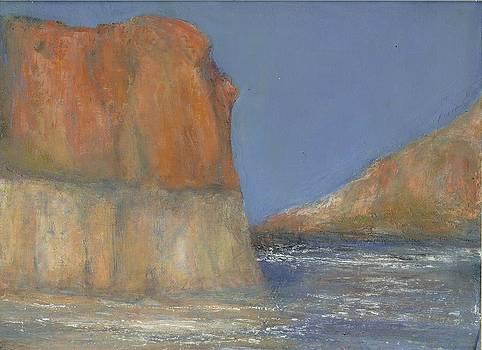 Lake Mead  by Joe Leahy