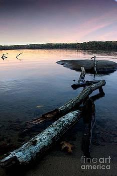 Lake Norman by AR Annahita