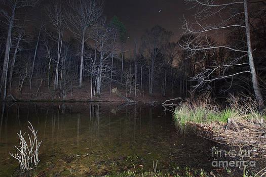 Jonathan Welch - Lake Norman Cove