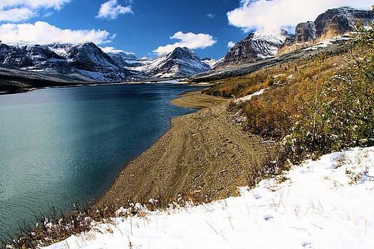 Adam Jewell - Lake Sherburne