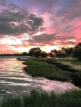 Christy Usilton - Lake Shore Sonata