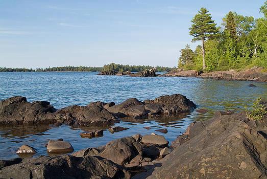 Devinder Sangha - Lake Superior