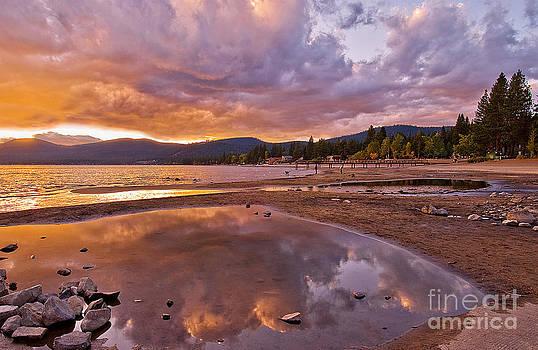 Mae Wertz - Lake Tahoe