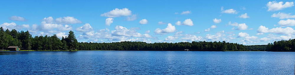 Lake Tenderfoot by Griffin Harris