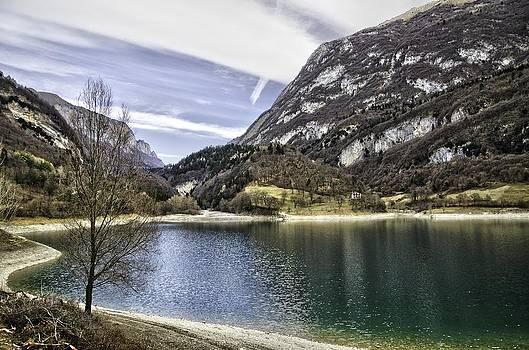 Martina Fagan - Lake Tenno
