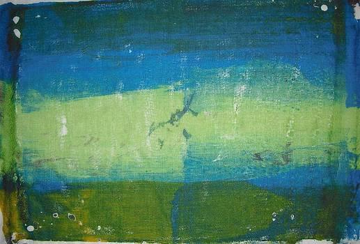 Lake Windermere by Michelle Deyna-Hayward