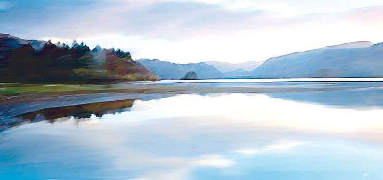 Lakes by Neil Kinsey Fagan