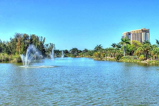 Lakes Park  by Vanessa Parent